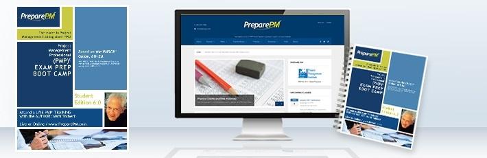 PreparePM | PMI PMP Certification Preparation and PMP Training Site